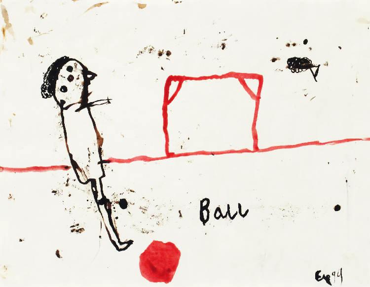 Armen Eloyan; Ball, 1999